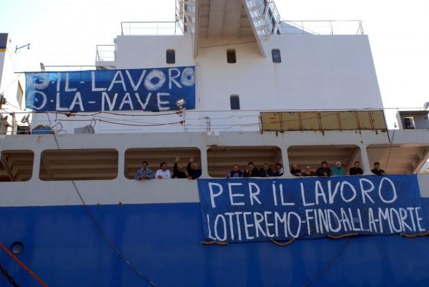 Nave Marettino
