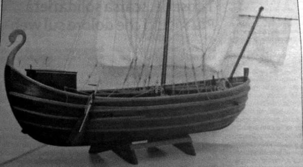 Nave Romana: Sarà pronta fra un anno
