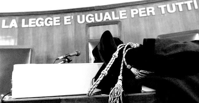 Bancarotta, condannato a 4 anni l'imprenditore Sciacca