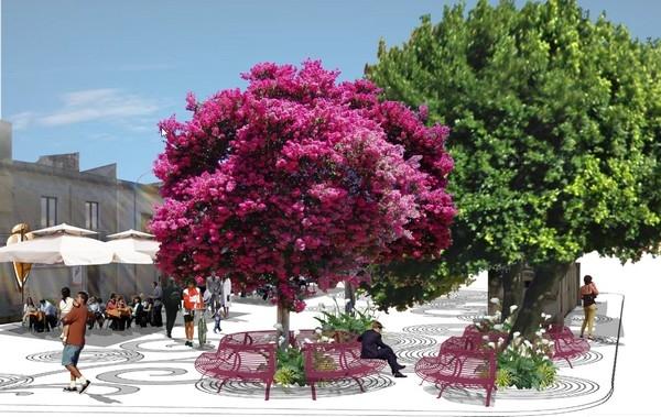 Borgo Annunziata: nuova vita all'Abbeveratoio