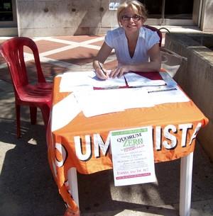 petizione partito umanista