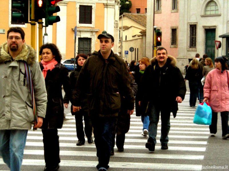 Impegno per gli utenti deboli della strada