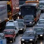 Piano traffico