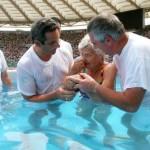 Battezzo Testimoni di Geova