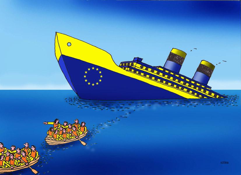 Euro Titanic