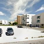 Parcheggio Villa Rosina