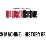 Archive.org Wayback Machine