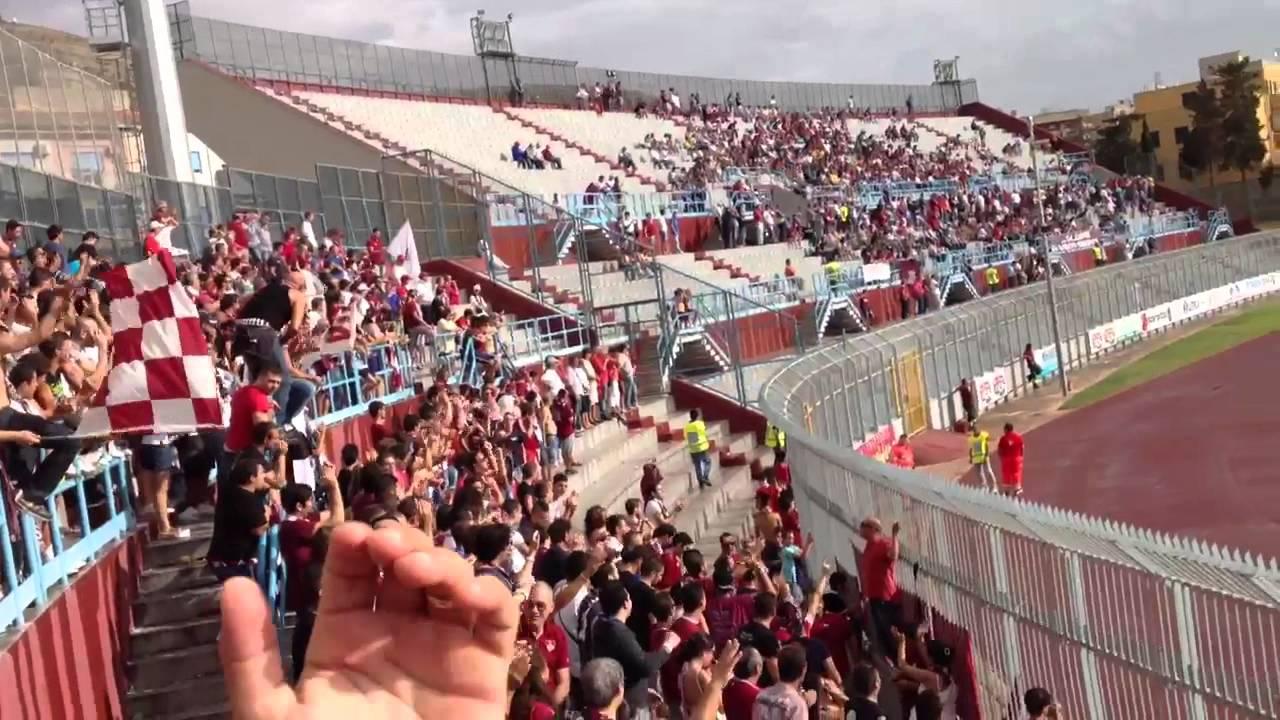 Stadio Trapani