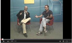 Baldarotta intervista Tranchida