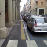 Ciclabili a Bologna