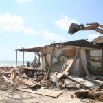 Demolizione Casa abusiva