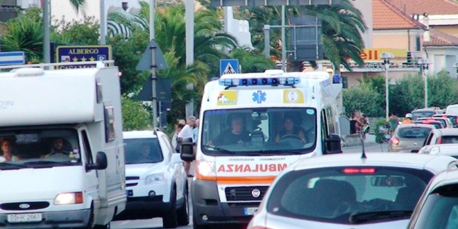Sicurezza: Proposta una corsia preferenziale in via Fardella