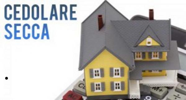 Risoluzione anticipata contratto in caso cedolare natale for Contratto di locazione con cedolare secca