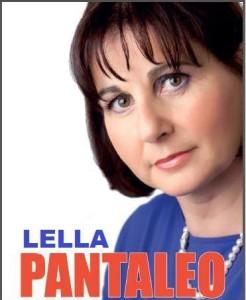 Lella Pantaleo