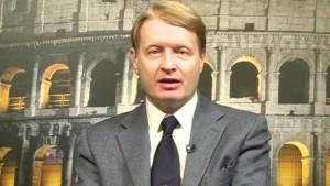 sen. Lucio Malan (Forza Italia)