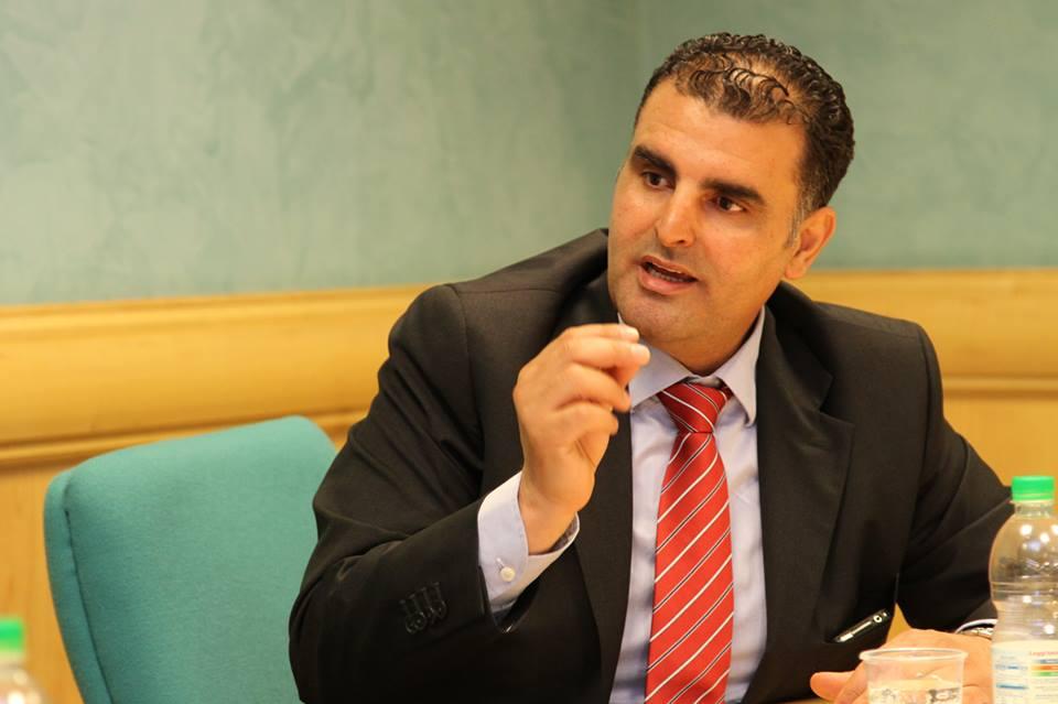 Mourad Aissa, presidente Consulta Stranieri Trapani
