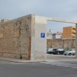 Parcheggio Ex Deposito SAU