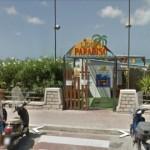 Spiaggia Lido Paradiso