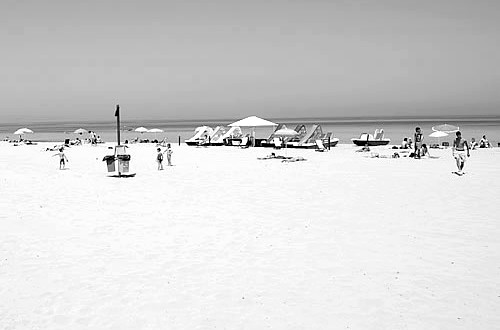 Si valorizza la spiaggia di S. Giuliano