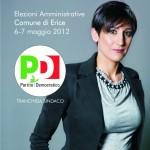 Valeria Ciaravino, PD