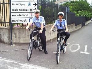 Polizia Municipale: i vigili garantiranno un servizio notturno in Centro