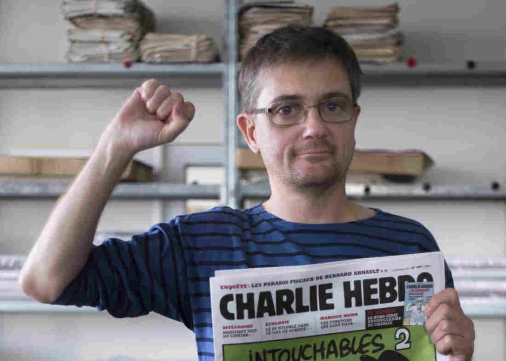 "publisher/editor Stephane Charbonnier (""Charb"")"