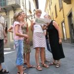 Pino Ingardia:  Appunti su turisti, ricettività, tassa di soggiorno