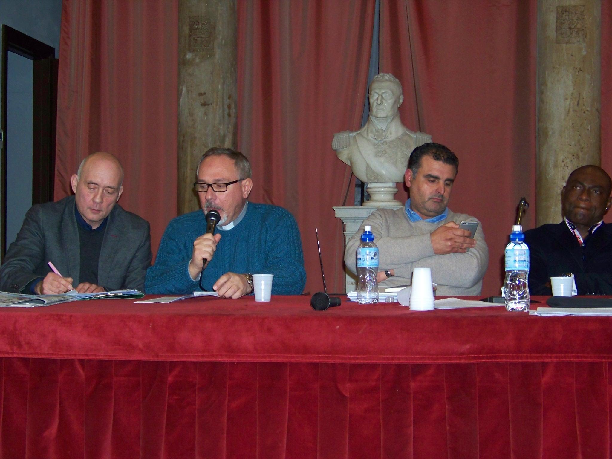 Diritti dell'Uomo: a Trapani la politica ne è disinteressata