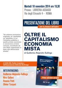 Libro Economia Mista