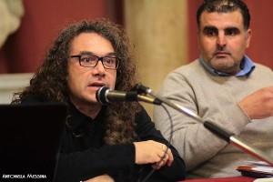 """Marascia Conferenza """"Liberi ed Uguali"""" - Foto: Antonella Messina"""