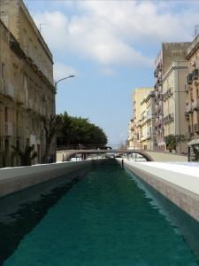 Trapani Città d'acqua