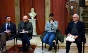 Conferenza - padre Gaspare Gruppuso