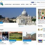 Portale web Italia