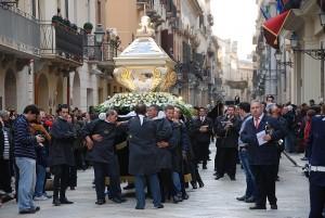 Processione Misteri Trapani