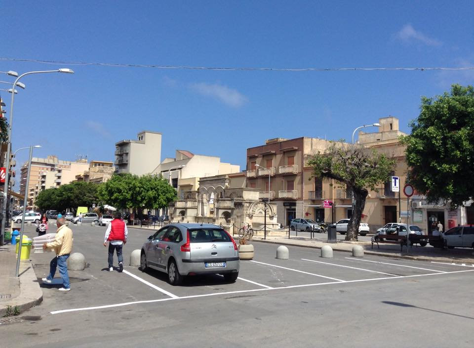 Piazza Abbeveratoio