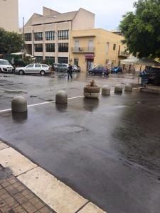 Piazza Abbeveratorio Annunziata Ingresso