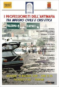Professionisti Antimafia