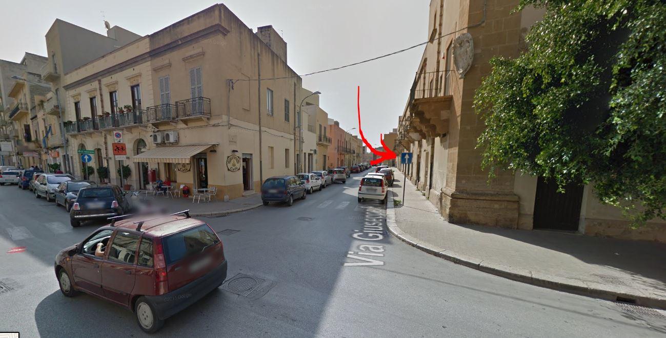 Il Centro Civico di Borgo Annunziata, in Via Polizzi