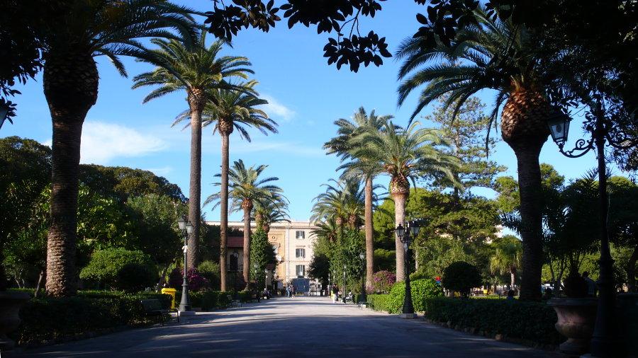 Villa Margherita Trapani