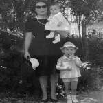 Una famiglia alla Villa (1965)