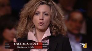 Barbara Lezzi, M5S