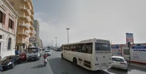 Bus Segesta via Staiti