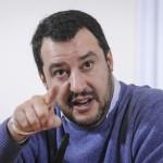 Matteo Salvini - Lega Nord