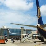 Birgi - Ryanair