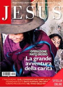 Copertina 2-14 Jesus