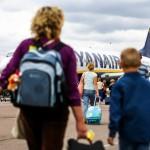 Imbarco Ryanair