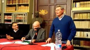 Todaro e Giacalone alla Conferenza sul Consenso