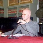 Giuseppe Cavarretta Conferenza Demagogia