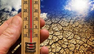 riscaldamento clima