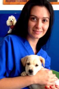 Dott. Caterina Daniela Isca